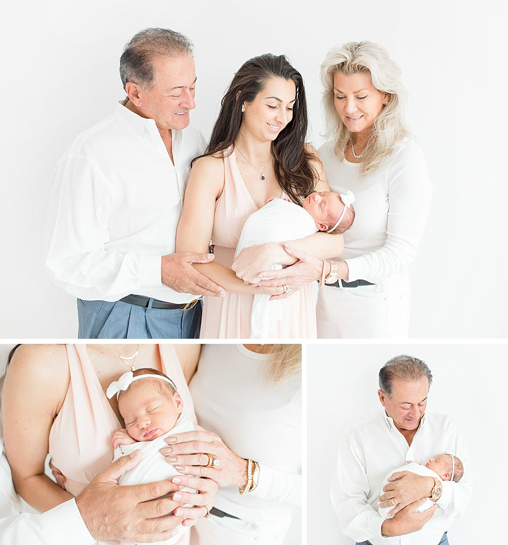Fort Worth Newborn Session