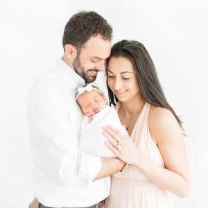 newborn photography in Dallas