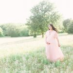 Southlake Maternity Session