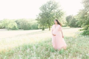 Southlake Maternity Photographer