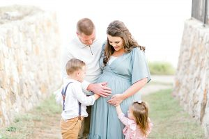 McKinney Maternity Session