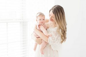 dallas motherhood session