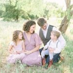 Dallas Family Photographer I The Roseberrys