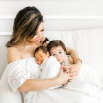 Newborn Photographer in Dallas I Baby Preston