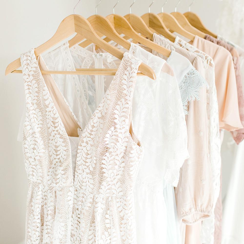 studio wardrobe