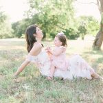 Southlake Mom and Me Session